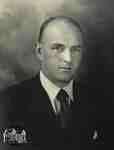 R.H. Harstone, Mayor of St. Marys (1933-34)