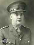 J.G. Jose, Mayor of St. Marys (1947)