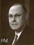 E.S. Evans, Mayor of St. Marys (1968-69)