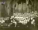 Sunday School Anniversary, 1910