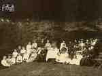 Knox Presbyterian Church Ladies Aid, 1904-1907
