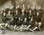 St. Marys Alerts C.L.A. Intermediate Lacrosse, Season 1910 District Champions