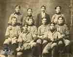 Baseball Team Photo - Perth Champions, 1904