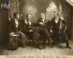 Diamond String Band of Florence, Ontario