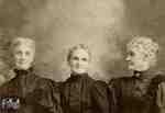 Three McIntyre sisters