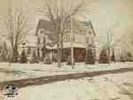 J.H. Carter's Residence