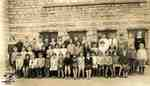 St. Marys Central School Class - May, 1930
