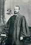 Reverend Ebenezer Wilkie Panton