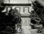 James Clark residence, 51 Church Street South