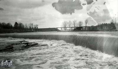 The Dam, ca. 1950