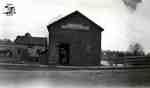 Conley Blacksmith Shop, ca. 1920