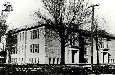 St. Marys Central School