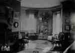 Interior view of the Box House - 167 Church Street South, ca. 1935
