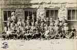 Mary Spark's Class, 1914