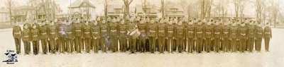 St. Marys Central School Cadet Corps, 1927