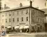 John Walsh Grocery Store, ca. 1900