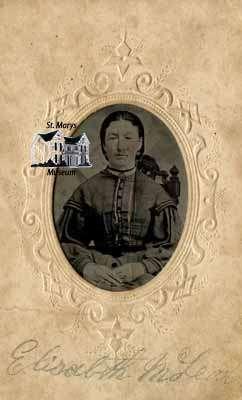 Elisabeth McLean