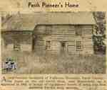 Perth Pioneer's Home