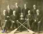 St. Marys curling team, 1915