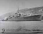 HMCS Stonetown