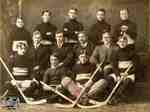 Hockey Team, 1906-07