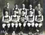 St. Marys Collegiate Institute boys' basketball team, 1926