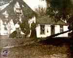 Old Fairbairn homestead