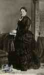 Elizabeth Creighton Carter, 1883