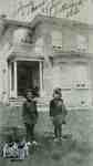 160 Maiden Lane, ca. 1918