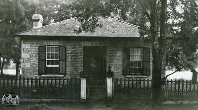 Stone Cottage at 181 Thomas Street