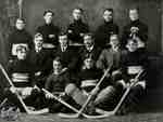 St. Marys Hockey Team, 1906-07