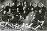 St. Marys Lacrosse Team, ca. 1908