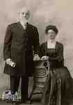 John Bartlett and Gertrude S. Gamble