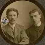 John Smith and Albert Johnson