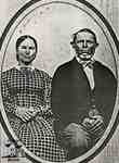 Caleb Richardson and Wife, Elisabeth Fairbairn