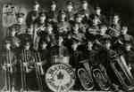 Maxwell Band, ca. 1917