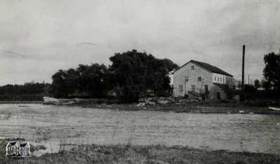 Cruttenden and Nichol Flour Mill