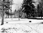 Westover Park from Thomas Street, ca. 1943