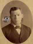 John McArthur Weir