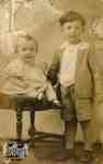Ronald Granville and Maurice Douglas Sgariglia