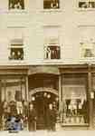 Daniel McLaren store, ca. 1890