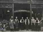 J. Naismith Hardware Store (1890s)