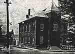 Town hall, Embro