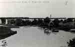 Trout Creek and London Bridge