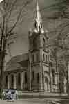 St. Marys Presbyterian Church, ca. 1980