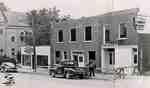 Massey Harris-Ferguson Building, ca. 1950