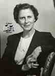 Helen Wilson (née Mills)