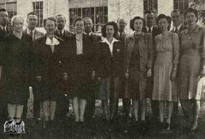 St. Marys Collegiate Staff