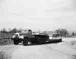 Tractor Trailer, Woodstock, ON