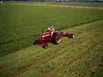 Hay Conditioning